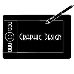 Graphic Design Header Logo
